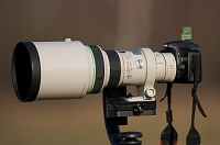 Canon EF 400mm DO IS USM