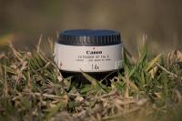 Konwerter Canon EF 1.4x II