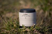 Konwerter Canon EF 2x II