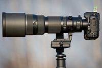 Nikon 200-400mm f4 ED-IF AS-F VR