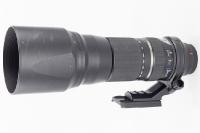 Obiektyw  Tamron SP 150-600mm f/5-6.3 Di VC